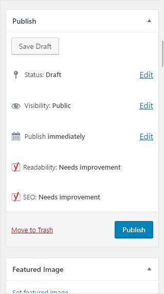 13 klik publish
