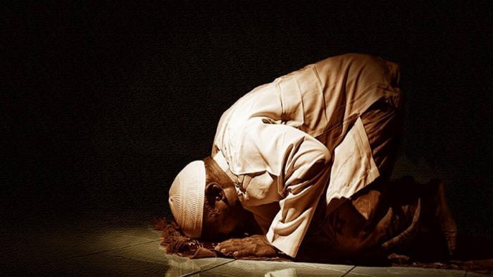 Doa Berbahasa Indonesia Saat Sujud