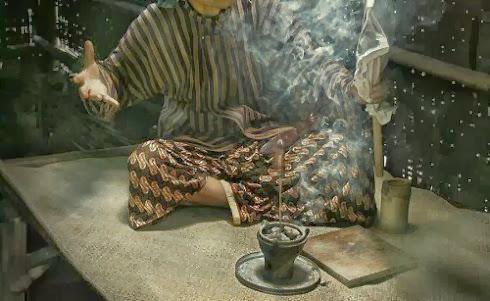 Diputus Silaturrahim Karena Menolak Pergi Ke Dukun
