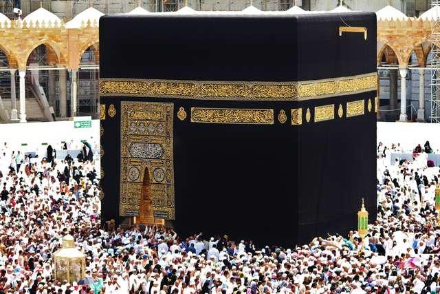 Bolehkah Menggunakan Gelar Hajji Atau Hajjah?