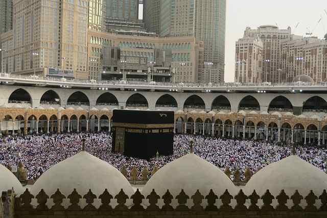 Bolehkah Menggunakan Obat Penunda Haid Ketika Haji?