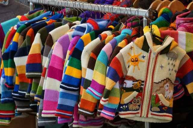 Jual Beli Grosir Bergaransi & Menjual Pakaian Anak Yang Bergambar Kartun Bolehkah?