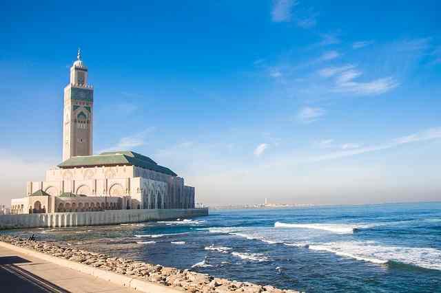 Bolehkah Penderita Penyakit Menular Tidak Sholat Berjama'ah Di Masjid?