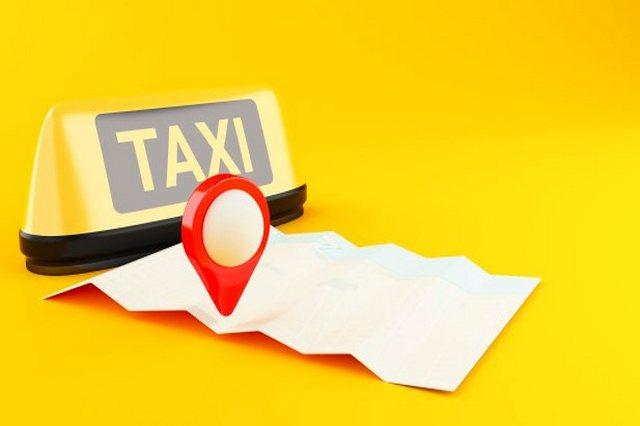 Halalkah Penghasilan Taksi Online Dari Mobil Kredit Riba?