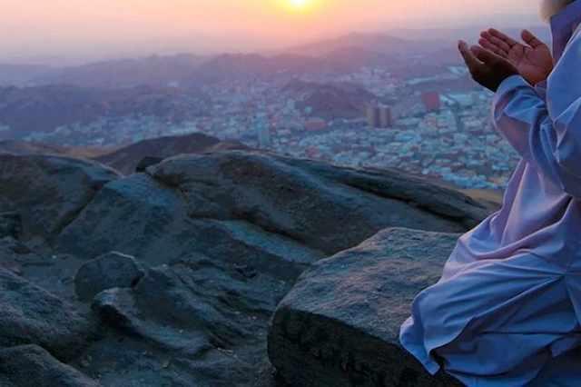 Sunnah Memperbanyak Doa Sapu Jagat di Hari Tasyrik