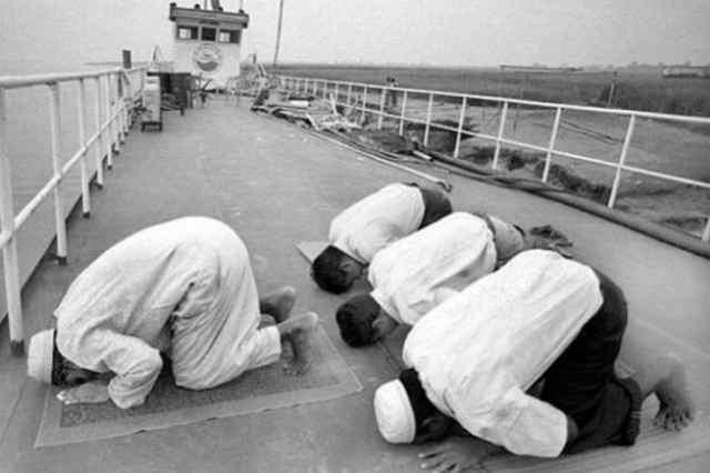Perlukah Mengulang Sholat Qoshor Maghrib Yang Salah?