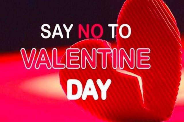 Apa Hukum Merayakan Hari Valentine?