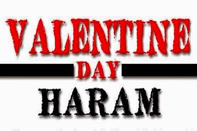 Hari Valentine : Hari Zina Internasional