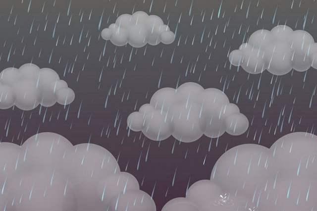 Mencari Keberkahan Tatkala Turun Hujan