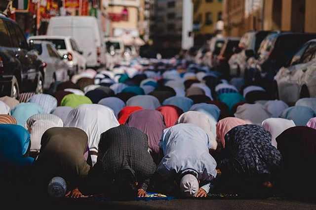 Tata Cara Sholat Idul Adha dan Hikmah Qurban