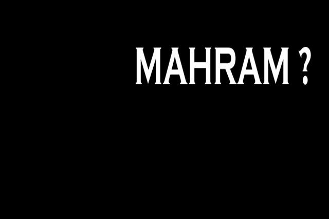Mahram Ibu Tiri